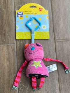 Taf Toys - chime pals - copains carillons