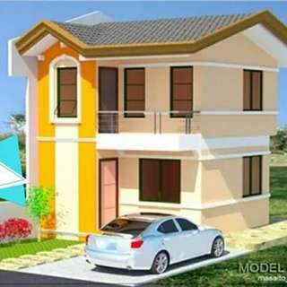 House and lot in cavite affordable price