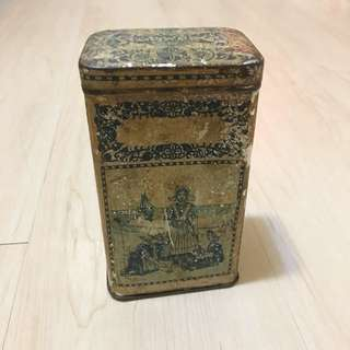 歐洲老鐵盒