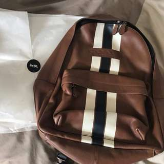 Coach Backpack 40% off