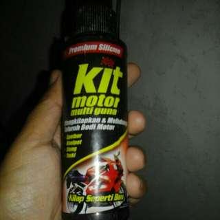 spray motor