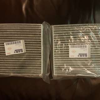 Aircon Cabin Highflow Charcoal Filter for Toyota Camry Prius Rav4 Yaris