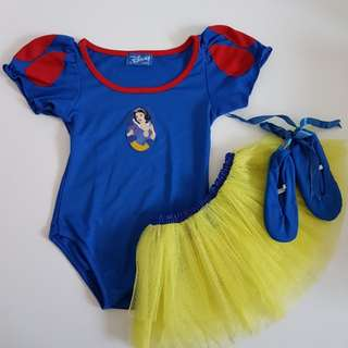 Snow White Swimwear / Costume