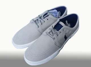 Ralph Lauren Faxon Casual Shoes for men