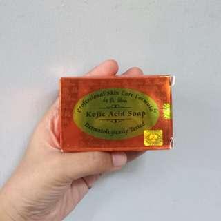 Dr. Alvin Kojic Acid Soap