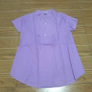 Mother Care Maternity Blouse