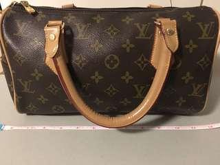LV speedy bag (small)