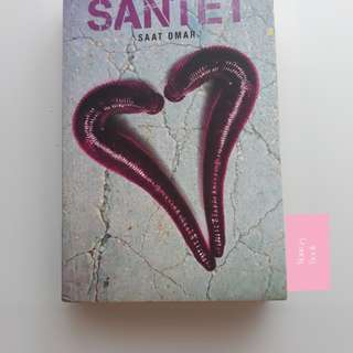 Fixi Novel : Santet
