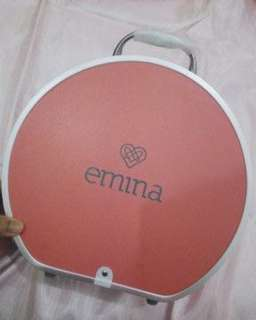 Emina Make Up Case