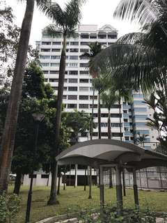 Executive apartment. 142 sq m. High floor