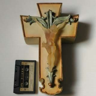 耶穌像JESUS