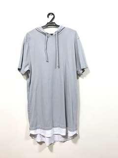 Asos hoodie dress
