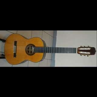 Aria Classical Guitar AK-45 SOLID Top