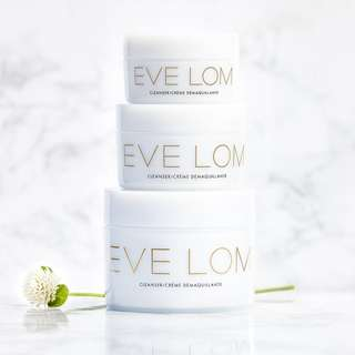 EVE LOM cleanser makeup remover cleansing cream balm 卸妝潔面膏 50ml / 100ml