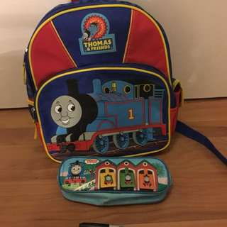 Original Thomas & Friends Kids Bag