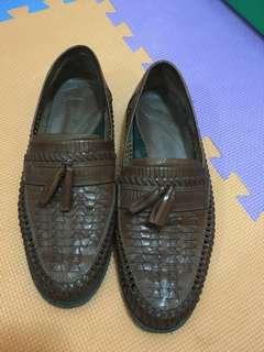 Polo beverly Leather shoes