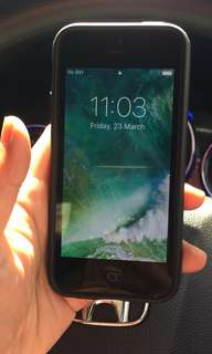 iphone 5 16gb myset