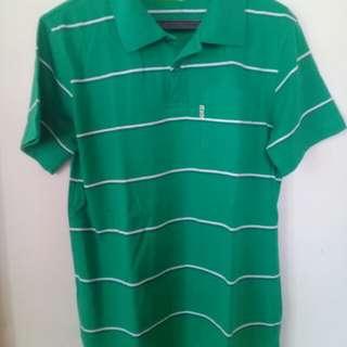 Bench Polo shirt Green