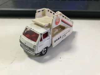 Toyota Hiace Stairs Truck (Tomica)