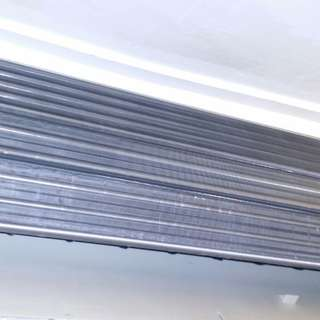 Aircon not cold enough? Water leaking?  Call us.