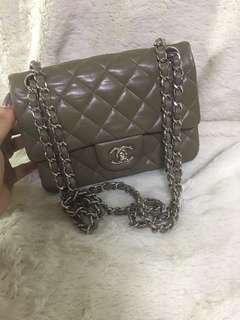Chanel flap mini