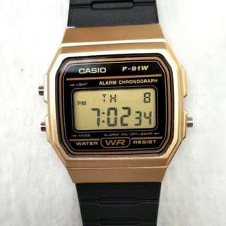 Brand New Authentic Classic Casio watch