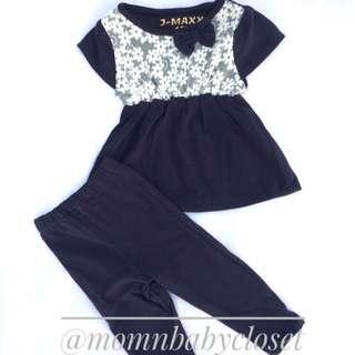 Jmaxx Lace Daisy