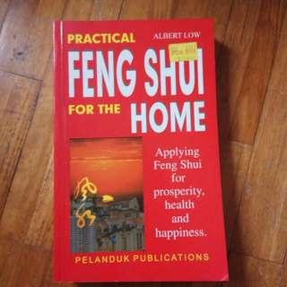 feng shui books !!
