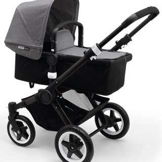 Brand new - Bugaboo Buffalo Baby Stroller Pram All Terrain