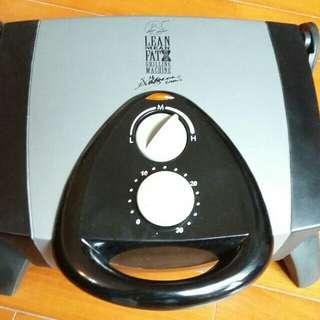 Grilling machine