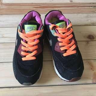 Nike Airmax 90 pink
