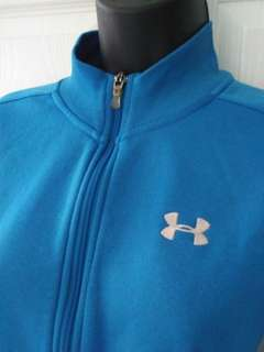 Under Armour Blue Sweater