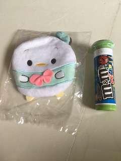 BN Donald Duck ufufy pouch