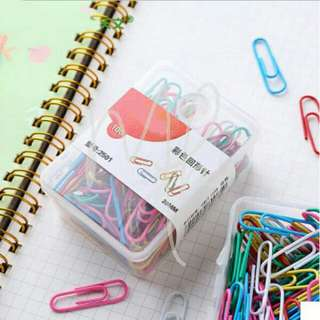 A26 paperclip