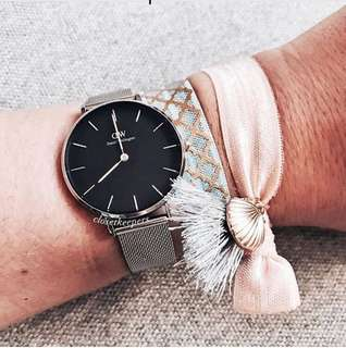 Daniel wellington petite authentic