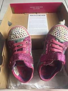 Sepatu Twinkle Toes size 9