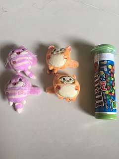 BN ufufy clips