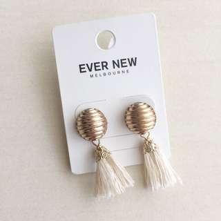 Ever New Melbourne Tassel Earring