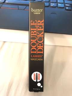 Butter London - Double Decker Lashes Mascara