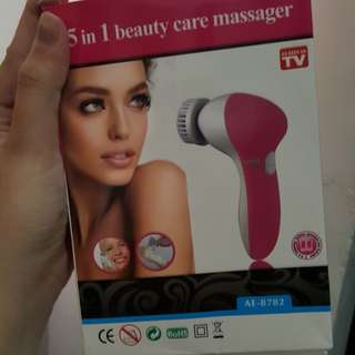 5 in 1 BEAUTY MASSAGER