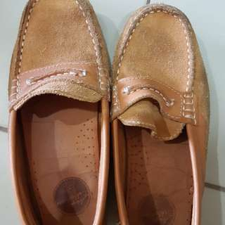 Boys casual shoes from Zara Kids