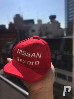 Nissan Nismo Coin Pouch Keychain Red Original Merchandise