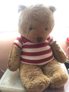Bear Cuddler 3-4 feet