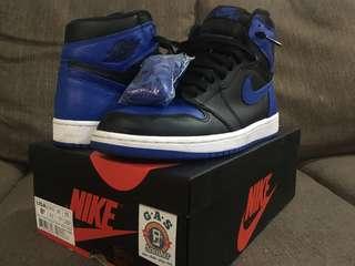 Nike Air Jordan 1 Retro High OG Royal Blue