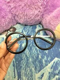 Kacamata tanpa kaca