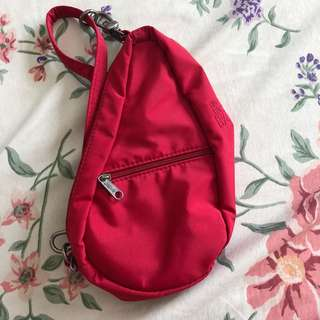 authentic imported bag