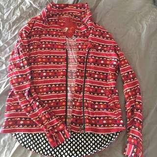 Tigerlily jacket