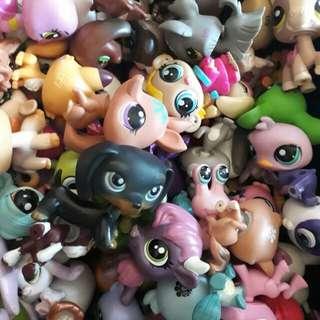 LPS Littlest Pet Shop Grab Bag