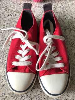 Polo Ralph Lauren Shoe