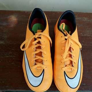 Original Nike football shoes